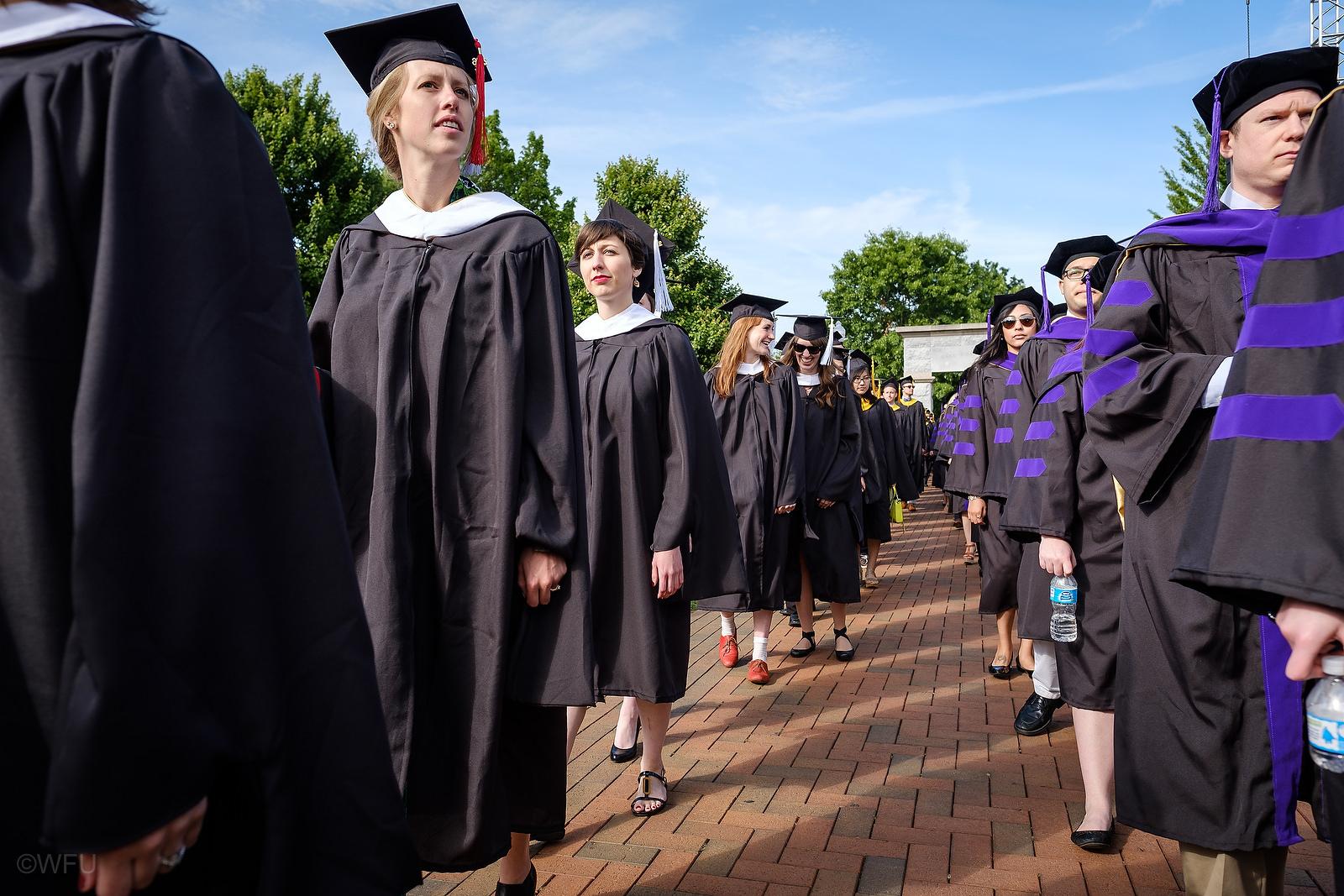 Photo: Wake Forest University