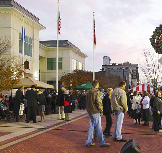 PHB - Goldsboro Crowd 4