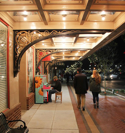 PHB - Goldsboro Night