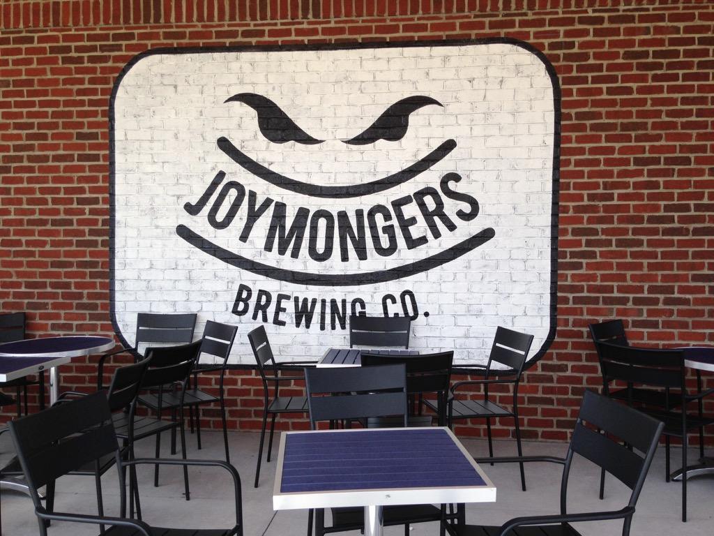 Joymongers Greensboro, NC