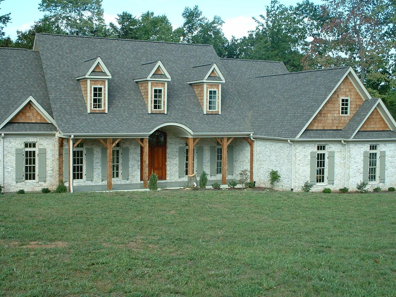 Chesapeake pearl pine hall brick inc for Tidewater modular homes