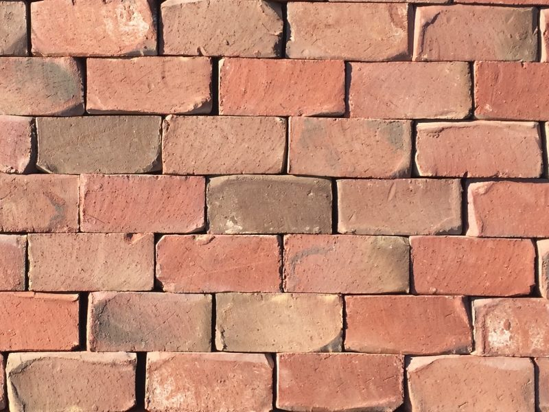 Plymouth Tumbled Pavers