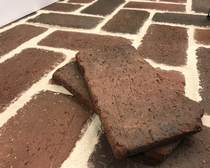 Paver Tiles by Pine Hall Brick
