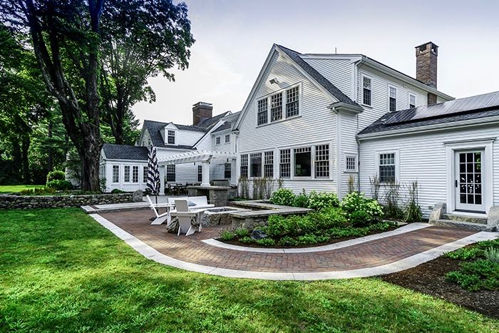 Forever home in Concord MA
